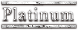 Club Platinum The Second Chapter